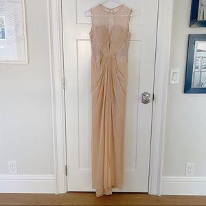 BCBG MaxAzria Gown